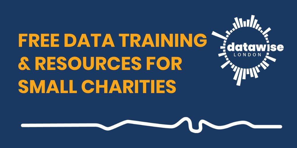 Datawise London advice, training and resources - mailchi.mp/c3687ba34e23/d…