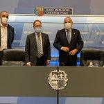 Image for the Tweet beginning: Euskadi tiene 1,07 millones de