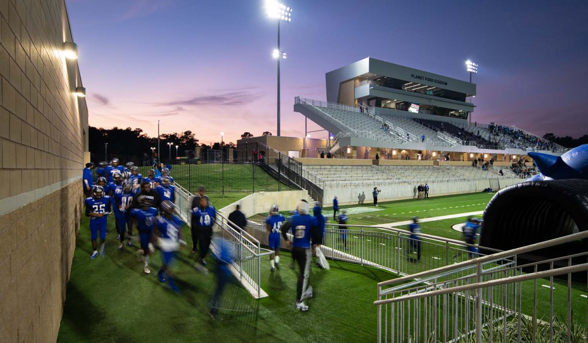 Cultivating pride in your facilities is just one items discussed in this article from @Stantec on how school districts are looking to move forward with new sports-facility projects. @WJHWInc brings creative designs and empowering solutions to this evolving space. #WeAreWJHW