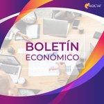 Image for the Tweet beginning: Algunos datos económicos de la