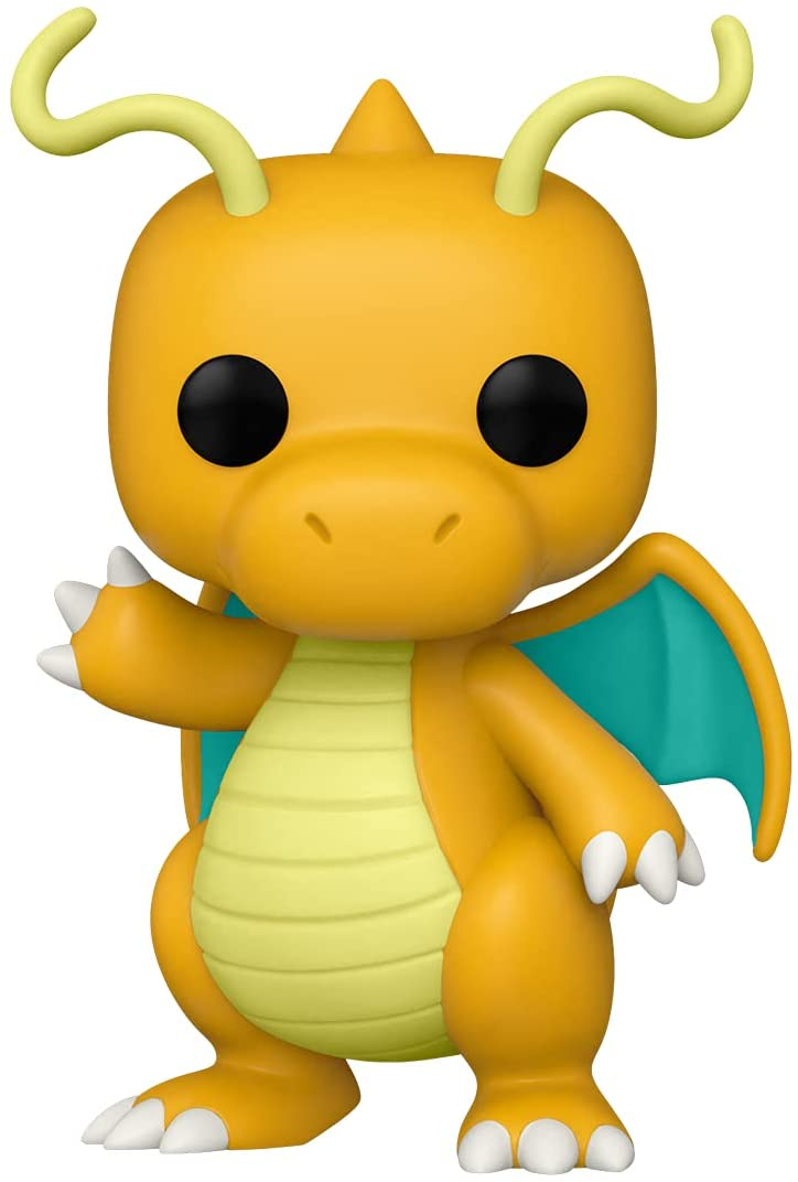 The latest Pokémon Funko POP collection is up for pre-order via Amazon. ()
