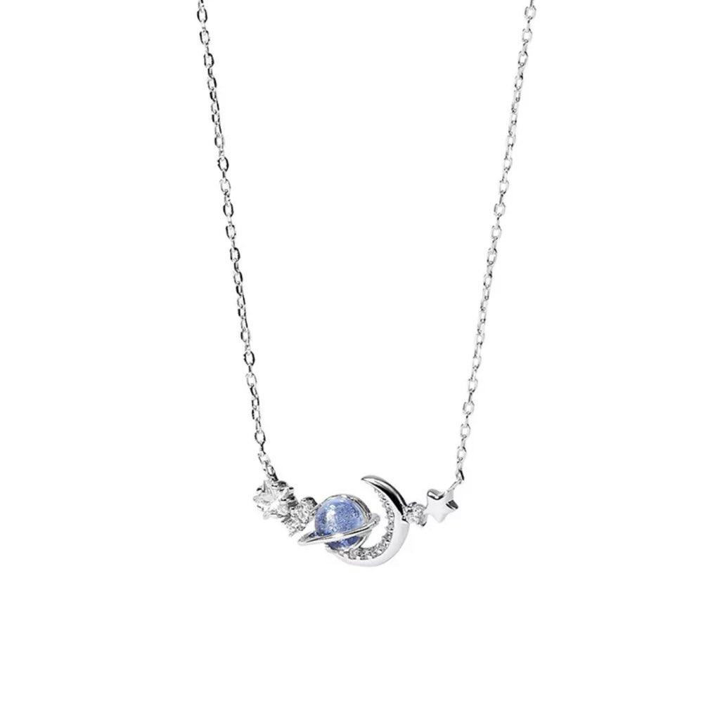 انتي نجمة 💫 في هذه المجرة 😍✨ فضة استرليني عيار 925 للطلب ⬇️ silvercolors.co/Zxadzp