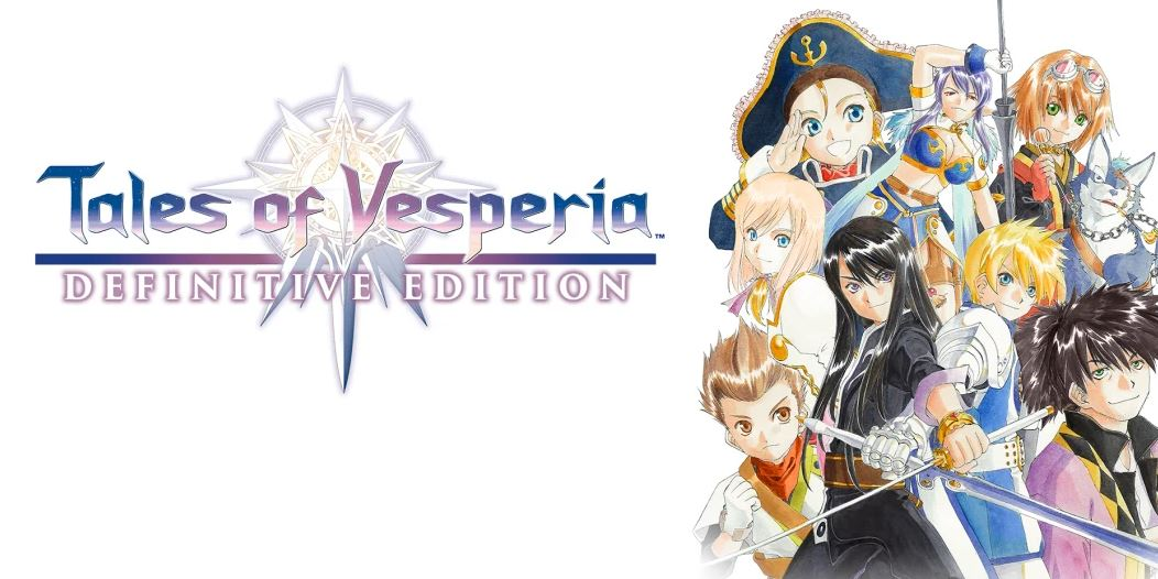 Tales of Vesperia: Definitive Edition (S) $12.49 via eShop.