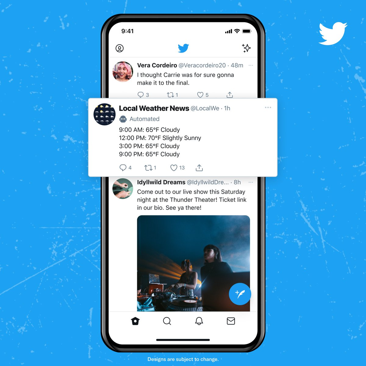 What's a bot and what's not? We're making it easier to identify #GoodBots and their automated Tweets with new labels. Starting today, we're testing these labels to give you more context about who you're interacting with on Twitter.