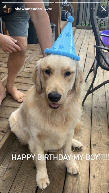 Happy birthday big boy!!!
