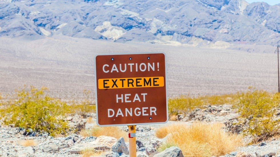 Summer of 2021 Was Hottest in the U.S. Since 1936 Dust Bowl