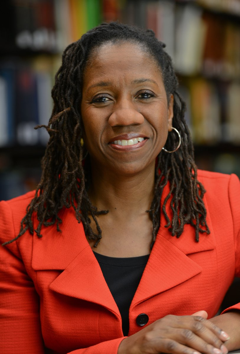LDF President & Director-Counsel @SIfill_LDF has been named as an honoree in the 2021 #TIME100, @TIME's annual list of the world's most influential people. time100talks091021.splashthat.com