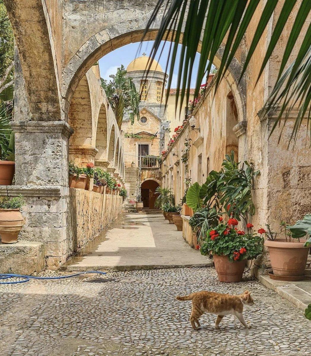 Chania, Crete, Greece 🇬🇷