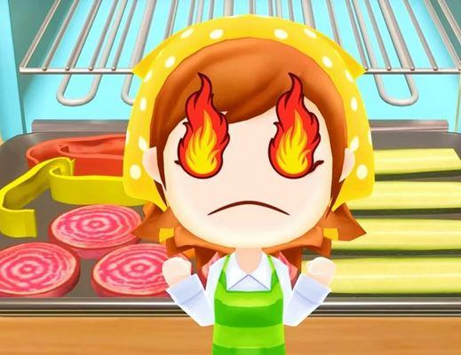 Cooking Mama: Cookstar (PS4) $27.99 via PSN.