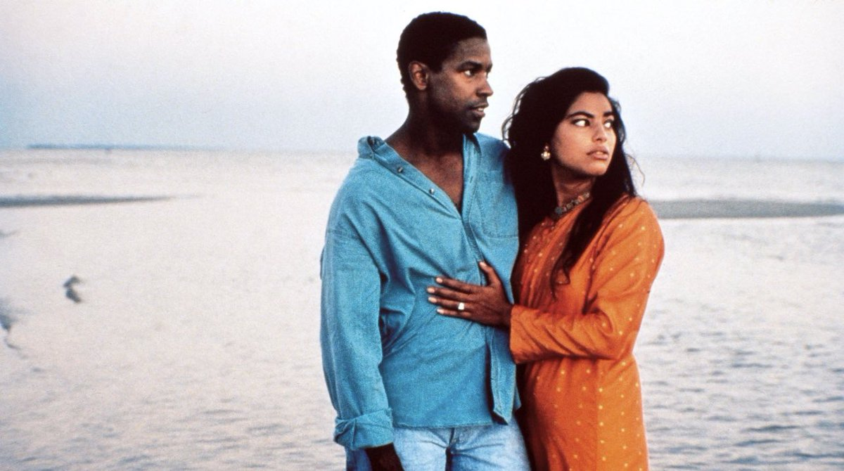 you asked, I'm delivering  mississippi masala: remixed, remastered, & uptonow sizzling.   come celebrate the 30th anniversary with me at @TheNYFF   grab your 🎟 here: https://t.co/gAhGMJuBqy https://t.co/vpCEqVgk1p