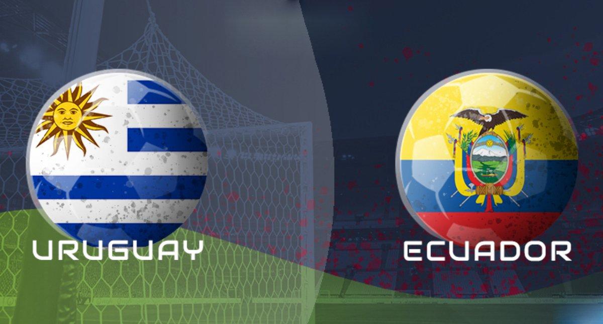 Uruguay vs Ecuador Highlights 10 September 2021