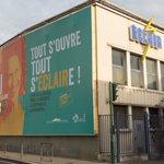 Image for the Tweet beginning: Appel à projets artistique et