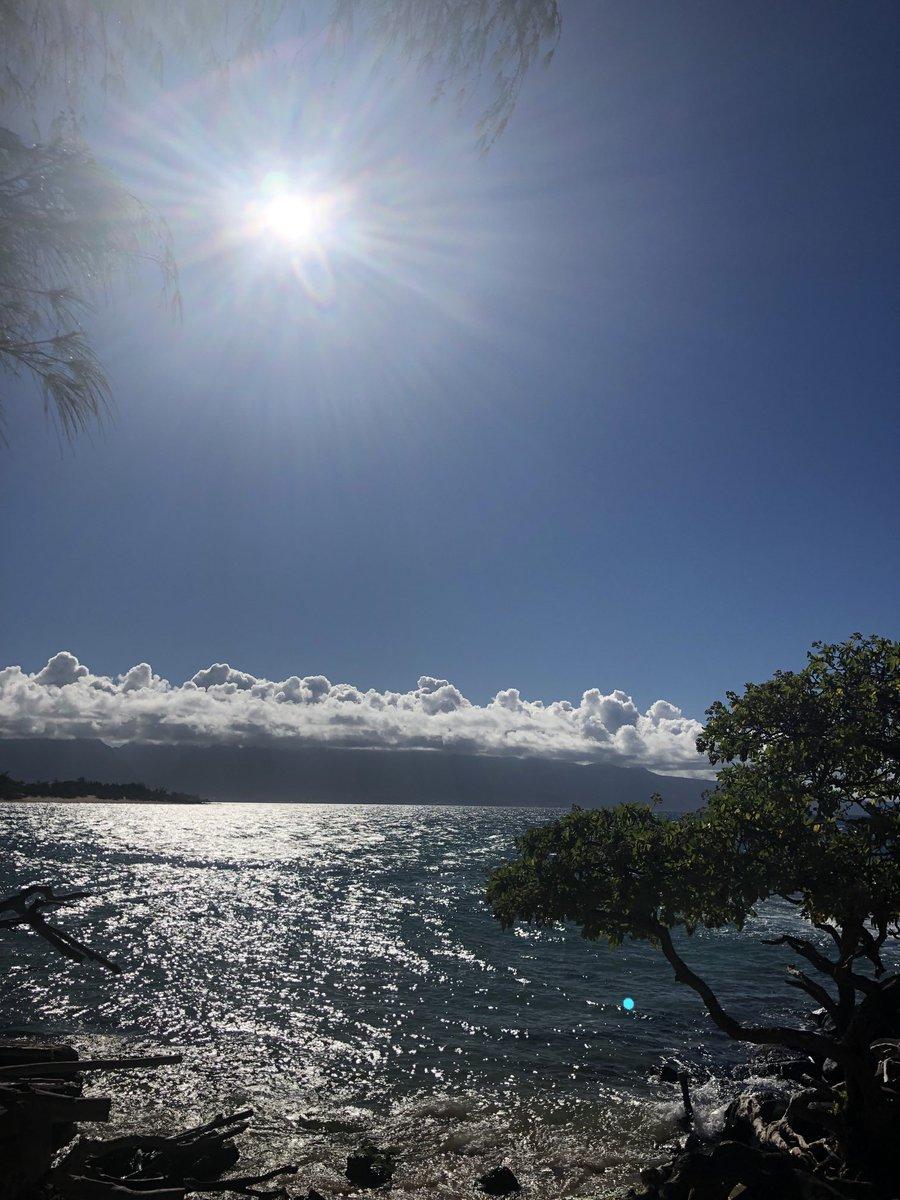 test Twitter Media - Beautiful beach day in Paia. #CMWeather #Maui #Paia #Beach #BeautifulDay #MagicalMaui #MauiNokaoi https://t.co/uNGXaQTFub