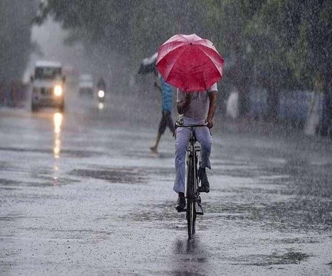 जाने कैसा रहेगा आज का मौसम और तापमान 15 सितंबर 2021