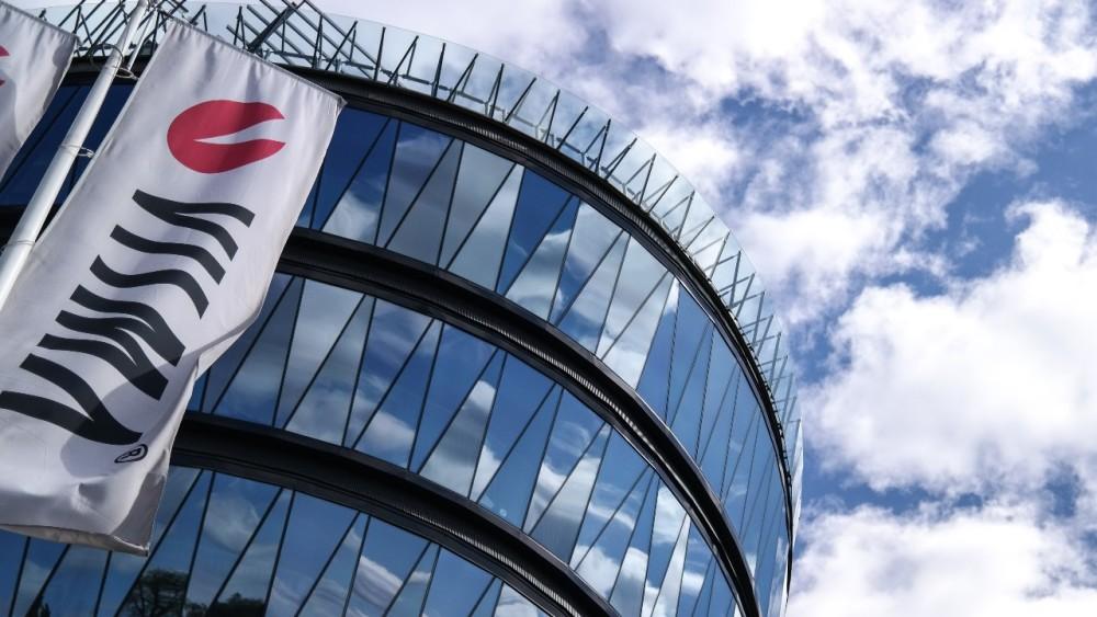 Visman osakaspohja laajenee uusien sijoittajien myötä. Samalla yrityksen arvo nousee 16 miljardiin euroon. #visma #valuaatio https://t.co/AYqsgmFPwP https://t.co/uta1ciMjWX