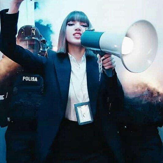"did blackpink release a new album today?'s tweet - ""#LALISA ACAB, aquí solo  respetamos a la POLISA "" - Trendsmap"