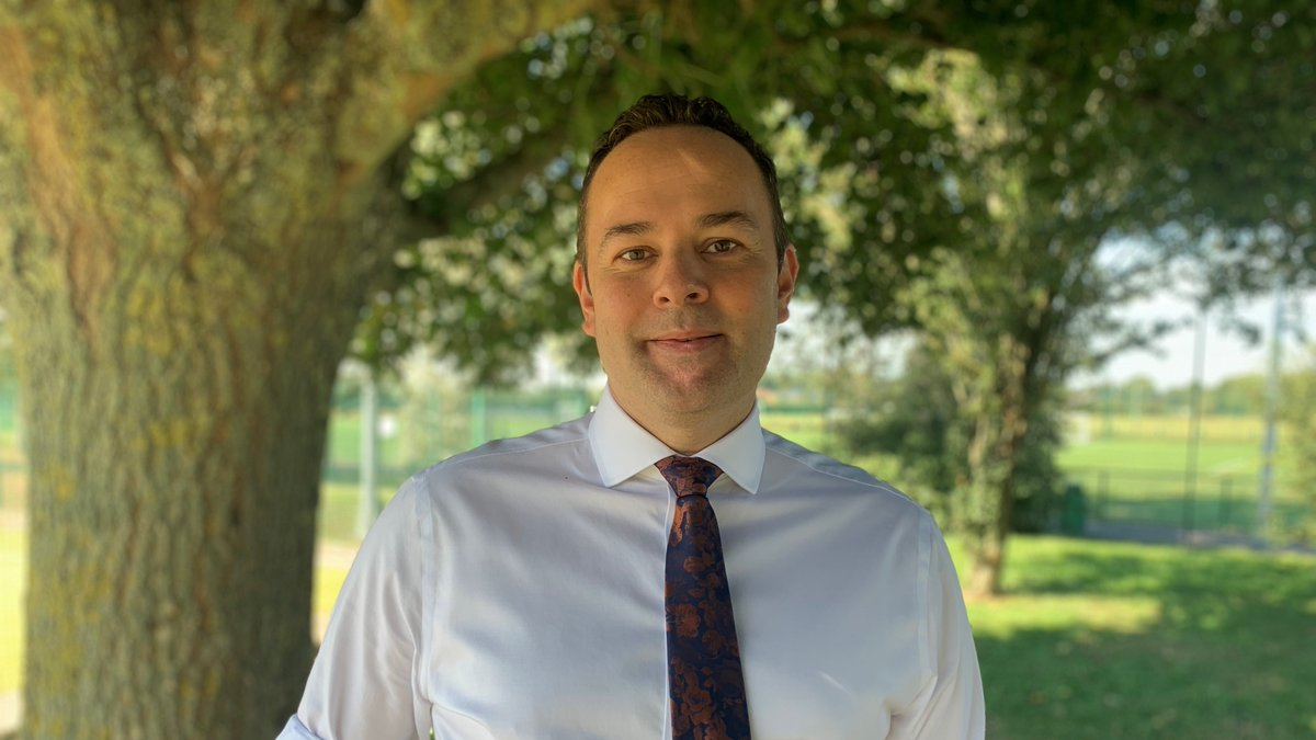 Welcome to Chris Marks who joins us as Director of Education (Primary), leading on school improvement across our primary schools & responsible for Safeguarding, Equality & Diversity & Inclusion across all phases. Chris, we are delighted you are making the difference with us. https://t.co/ouKMgXAFWn