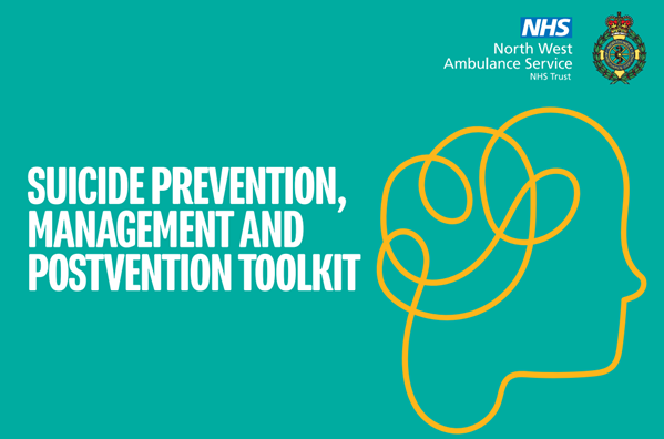 test Twitter Media - Today is World Suicide Prevention Day, to mark the awareness day, we are launching our new suicide prevention toolkit for managers and staff. Available on the Greenroom. #SuicidePreventionDay2021 https://t.co/olLcccUmQh
