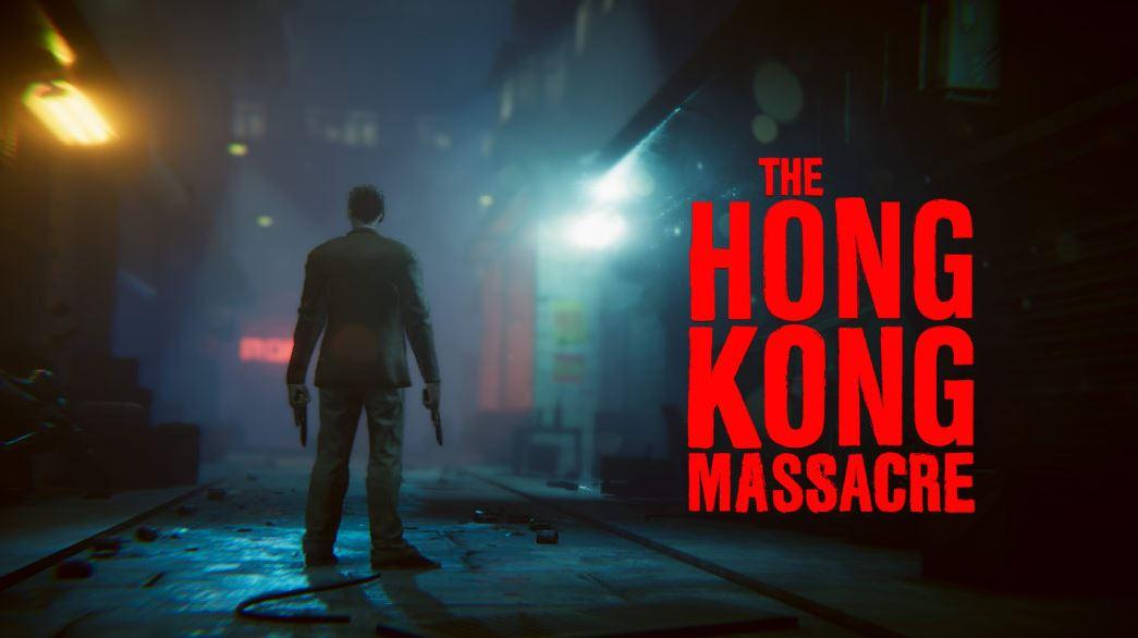 The Hong Kong Massacre (S) $9.99 via eShop.
