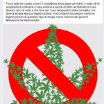 Image for the Tweet beginning: Il #ddlPerantoni NON legalizza la