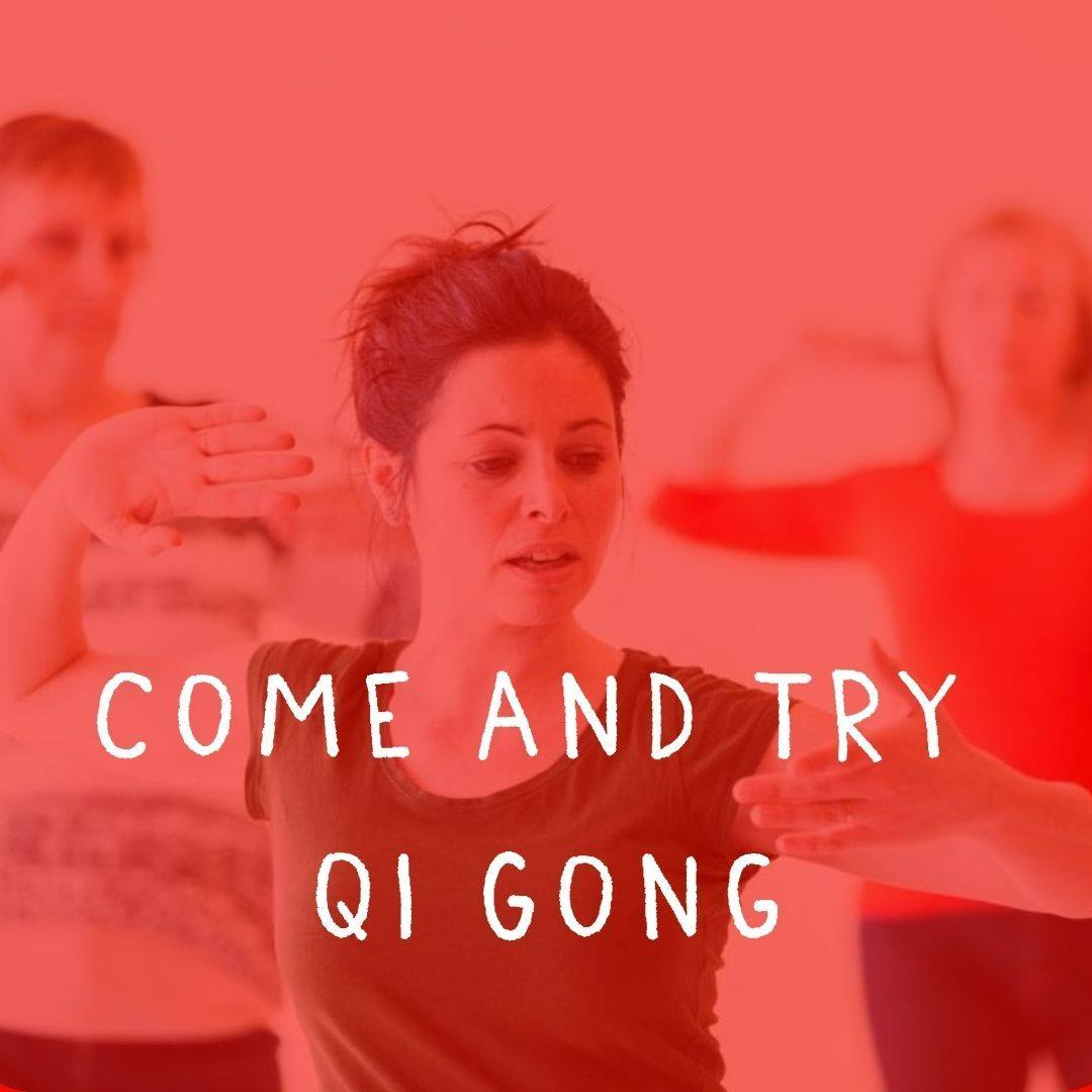 We still have spaces available in our Wednesday Qigong sessions with Tina. This gentle exercise combines mind, body and breath to help improve your well-being. Give us a ring to book your place, on 01224 645 928 #herewithyou