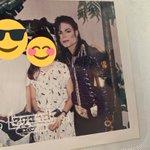 これは驚く!両親のハワイ新婚旅行の写真にマイケル・ジャクソンが!?