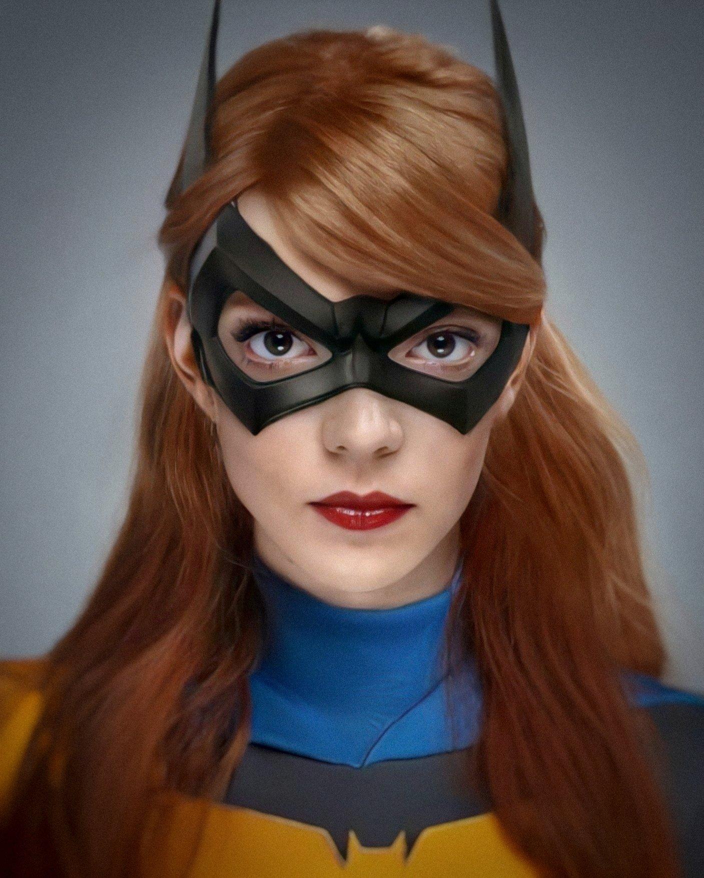 Anya Taylor-Joy as Batgirl