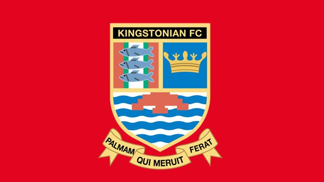 Make me feel better about our draw, well done Hayden and Kingstonian 👏👏👏