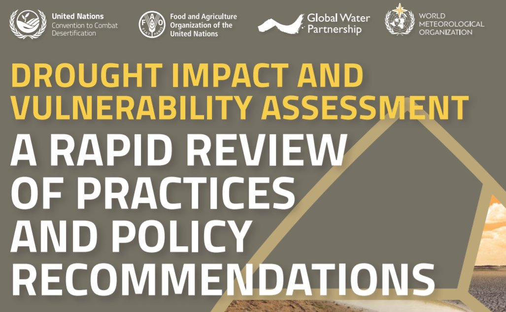 test Twitter Media - A newly published review of practices and policy recommendations on #drought impact and vulnerability assessment  By an old BRECcIA colleague Dr Caroline King-Okumu  https://t.co/nhtngj4DSU https://t.co/Dmw844cf1E