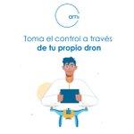 Image for the Tweet beginning: Sé parte de ami y