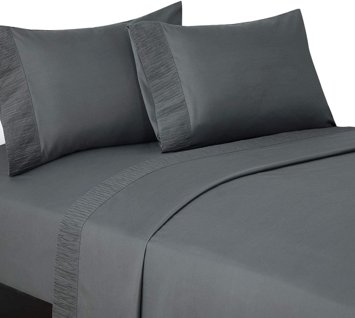 Bedsure Queen Bed Sheets Set  Only $18.69!