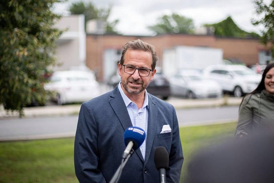 Défense du Québec Twitter