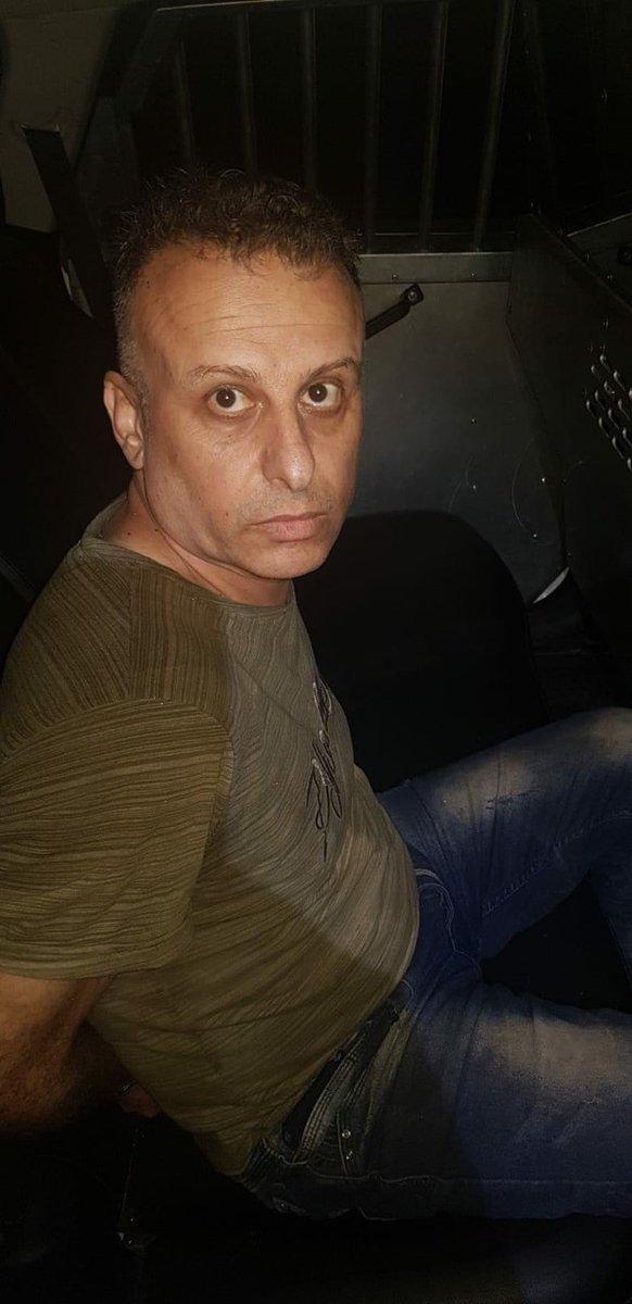 عاجل: القبض على اثنين من الإرهابيين السجناء الفارين من سجن جلبوع، في مدينة الناصرة في شمال إسرائيل. …