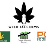 Image for the Tweet beginning: Weed Talk New September 10,