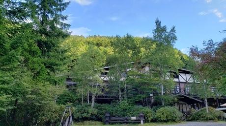 karasawakousen photo