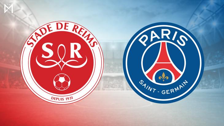 Reims vs PSG Full Match & Highlights 29 August 2021
