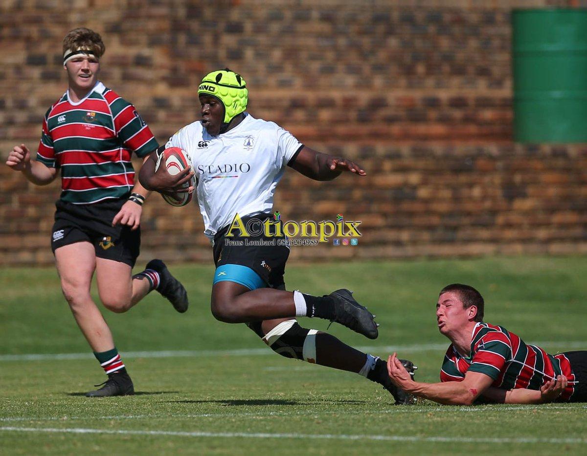 E-B1lurXEAMwAun School of Rugby | Volstruisboere kies spanne vir nasionale weke - School of Rugby