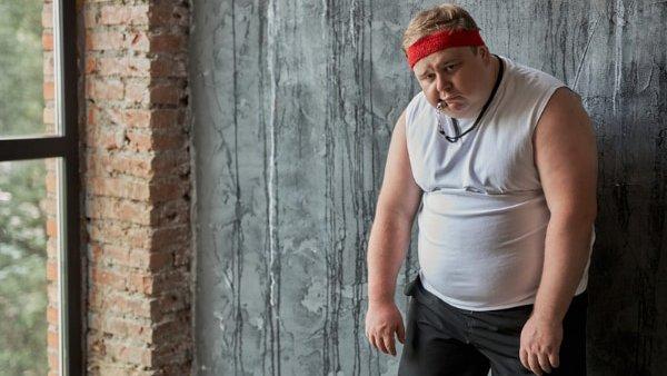 効果はあまり期待できない?肥満な人ほど運動しても痩せにくいことが判明!