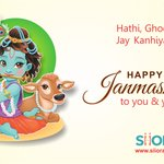 Let there be love, light, happiness, and laughter in your life with Lord Krishna's blessings.  #siorasurgicals #happyjanmashtami #celebration #janmashtami #krishna #lordkrishna #krishnajanmashtami #iskcon #happyjanmashtami #vrindavan #radhakrishna #jaishreekrishna #hindu