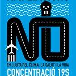 Image for the Tweet beginning: 📢 EL #19S OMPLIM ELS