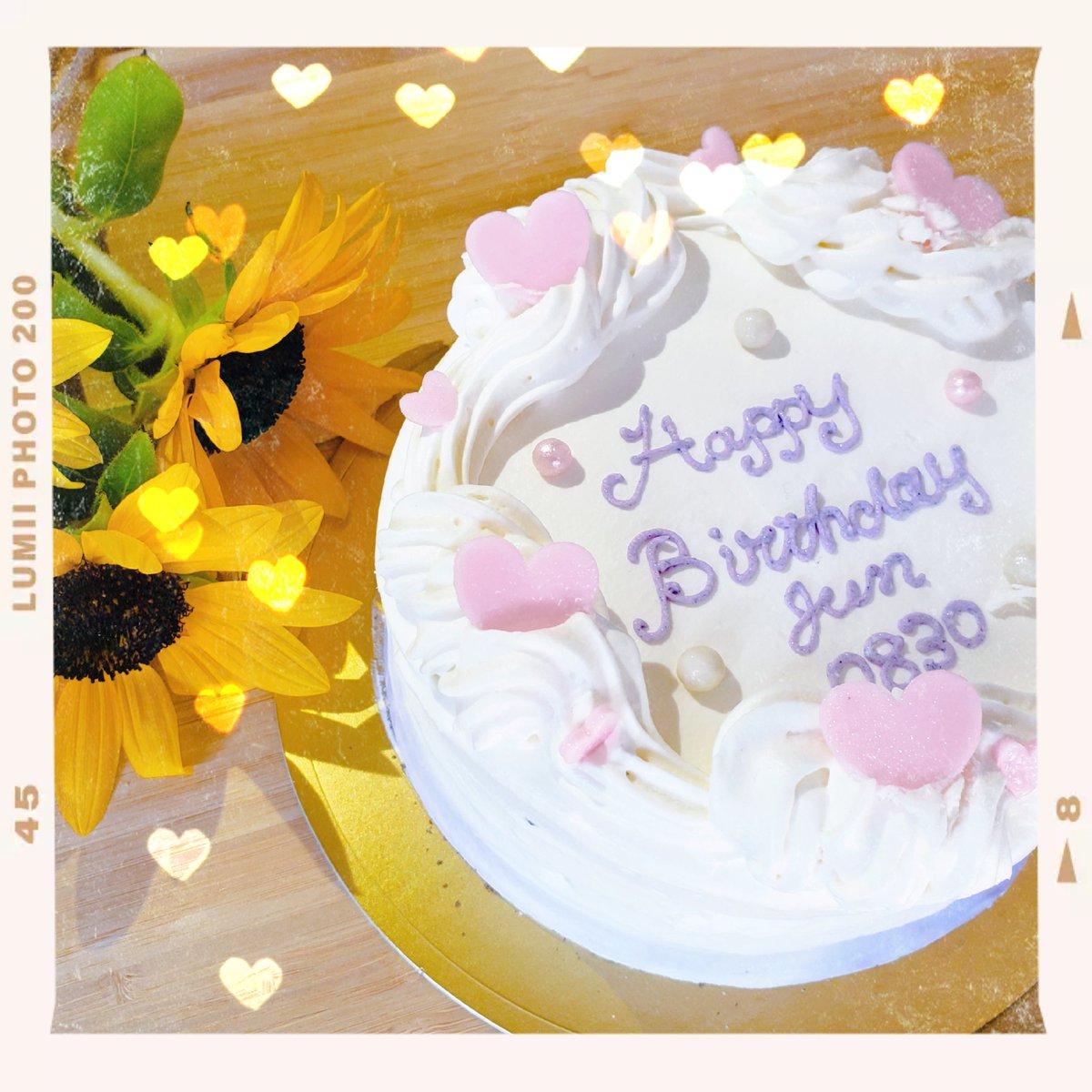今日は「おジャ魔女どれみ」のどれみちゃん誕生祭でした!どれみちゃんおめでとう!