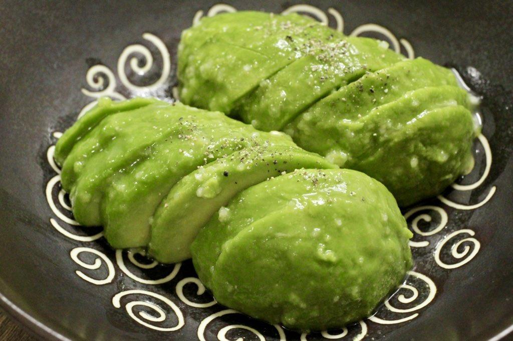 アボカド好きさんは是非!簡単に作れて、さっぱり美味しそうなアボカドレシピ!