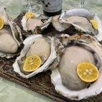 美味すぎて食べ過ぎてしまうかも?鹿児島県長島の生牡蠣が美味い!