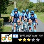 Image for the Tweet beginning: 🔵 Start Junior Team by