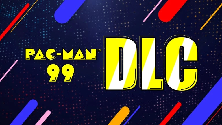 All Pac-Man 99 DLC is on sale in the Switch eShop.