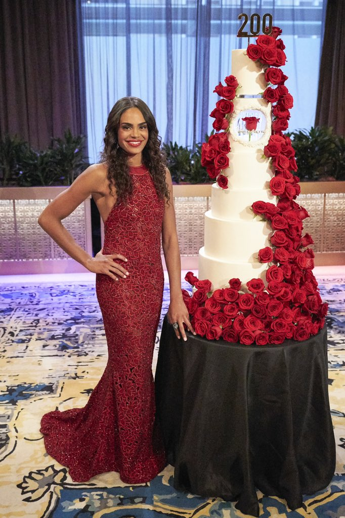 Bachelorette 18 - Michelle Young - Media SM - *Sleuthing Spoilers* - Page 22 E-DfEKeVUAQocgp?format=jpg&name=medium
