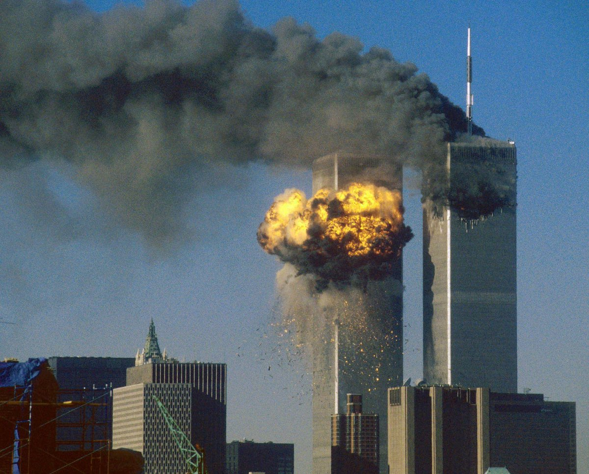 Christina Ray Stanton on How God Restored My Soul after I Survived the 9/11 Terror Attacks