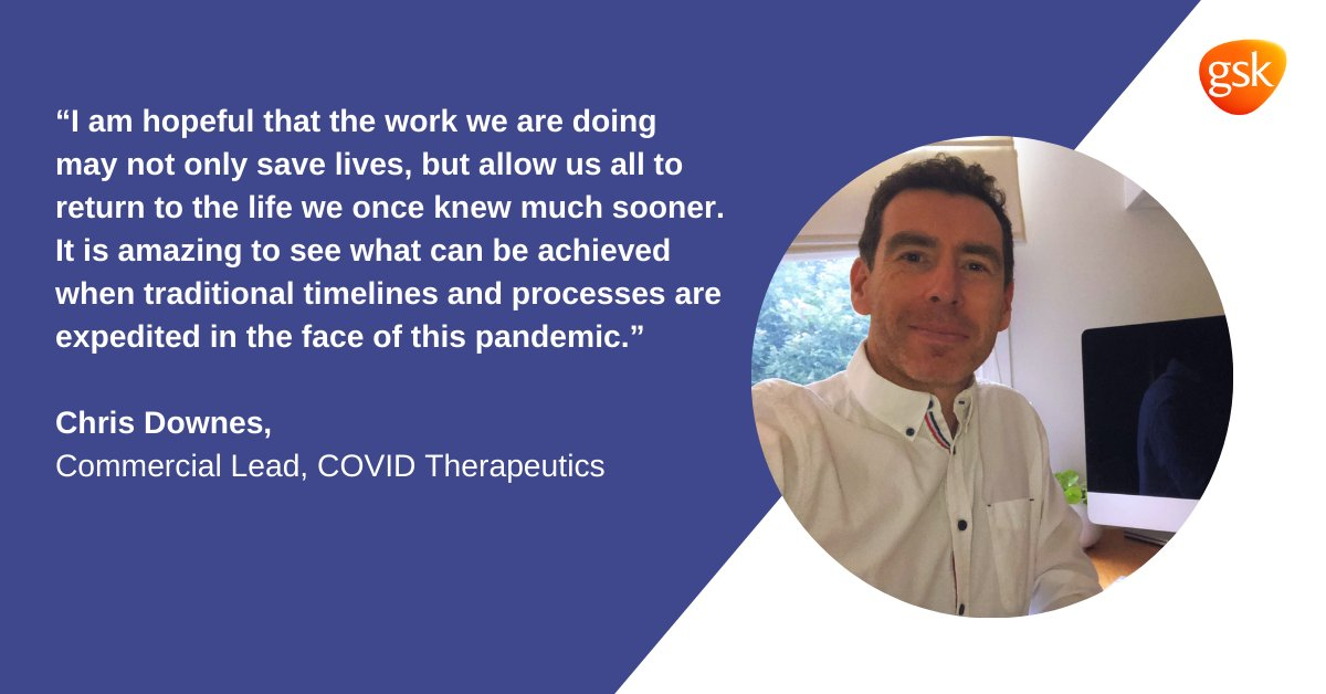 From bushfires to #COVID19, Chris Downes has been focused on helping protect the respiratory health of Australians.   Chris is leading our Australian #COVIDteam, as we pursue diverse therapeutic options to help treat the virus and avoid disease progression. https://t.co/56eRlsVU5J
