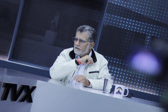 Schafik Handal: Bukele está detrás de las capturas del FMLN