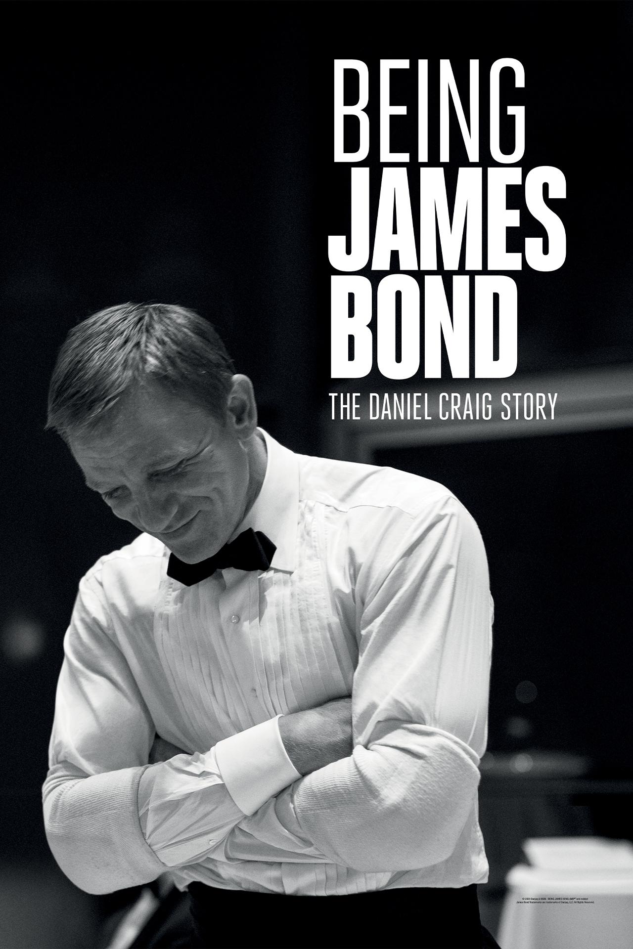 "تويتر \ Fandom على تويتر: ""Daniel Craig is getting a 007 retrospective  special, 'Being James Bond' 🍸 Coming to @AppleTV on Sept. 7  https://t.co/9gMarM0tYG"""